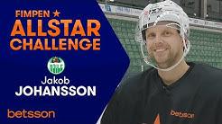 Fimpen Allstar Challenge 10/14: Jakob Johansson (Rögle)