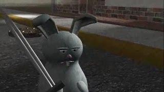 3D Assignment #1 of 2: Bunny VS Rat