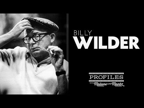 Billy Wilder Profile - Episode #35 (July 7th, 2015)