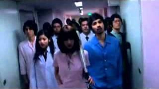 PU-PU-JUICE 第9回公演  『パニ☆ホス』version1