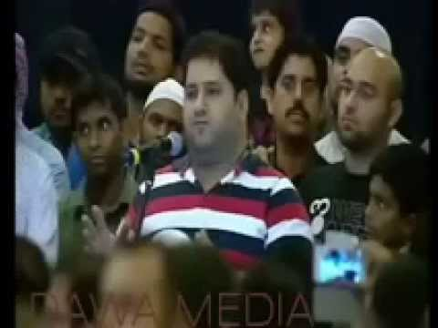 Women As Slaves In War & What Is Jizya In Islam - Dr Zakir Naik 2015 Dubai