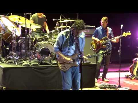 John Mayer, Red Rocks July 17, 2013  I Want You (bob dylan cover)