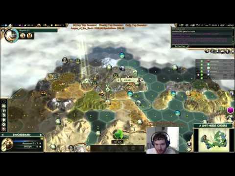 Game 255: Ottomans Part 4
