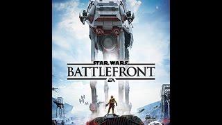 видео Star Wars: Battlefront 2015 скачать торрент бесплатно на PC