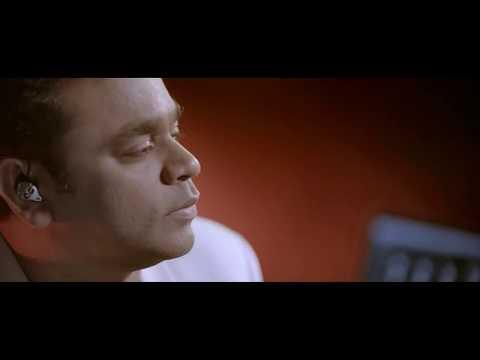 A.R. Rahman - Munbe Vaa - One Heart - Concert Film.2017
