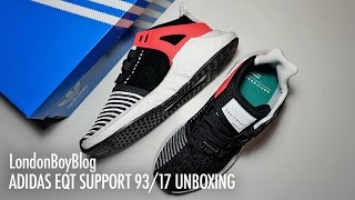 scaricare unboxing nuove adidas eqt supporto video dcyoutube