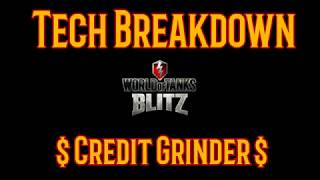 Tech Breakdown Credit Grinder