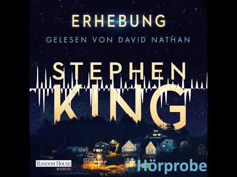 Erhebung YouTube Hörbuch Trailer auf Deutsch