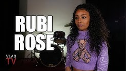 Rubi Rose on Being Signed to LA Reid's Hitco Label, Still Going to College (Part 1)