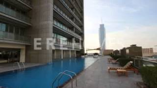 Full Burj Khalifa And Sea Views 2 Bedroom Apartment 8 Boulevard Tower Downtown Dubai ER R 11984