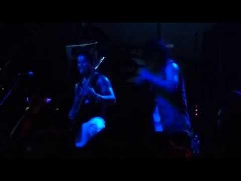 Escape the Fate-Until we Die-live at In The Venue Salt Lake City Utah July 27, 2013