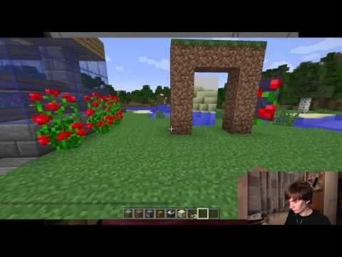 Dev Stream - Slidercraft! Mystcraft and LookingGlass APIs! - 2 / 2