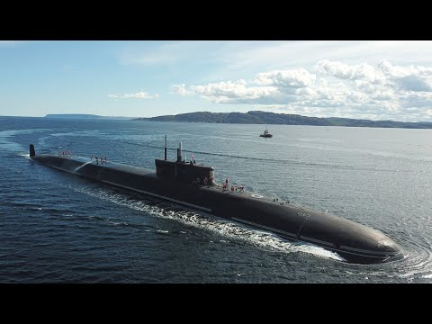 Scrapping French submarine deal 'absolutely right' decision