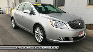 2015 Buick Verano Stock: 61534