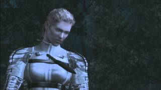 PS3 Longplay [101] Metal Gear Solid HD Collection: Metal Gear Solid 3 Subsistence (part 1 of 3)