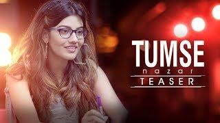 """TUMSE NAZAR"" Latest Song Teaser | Vikesh Singh | Feat Pooja Solanki"