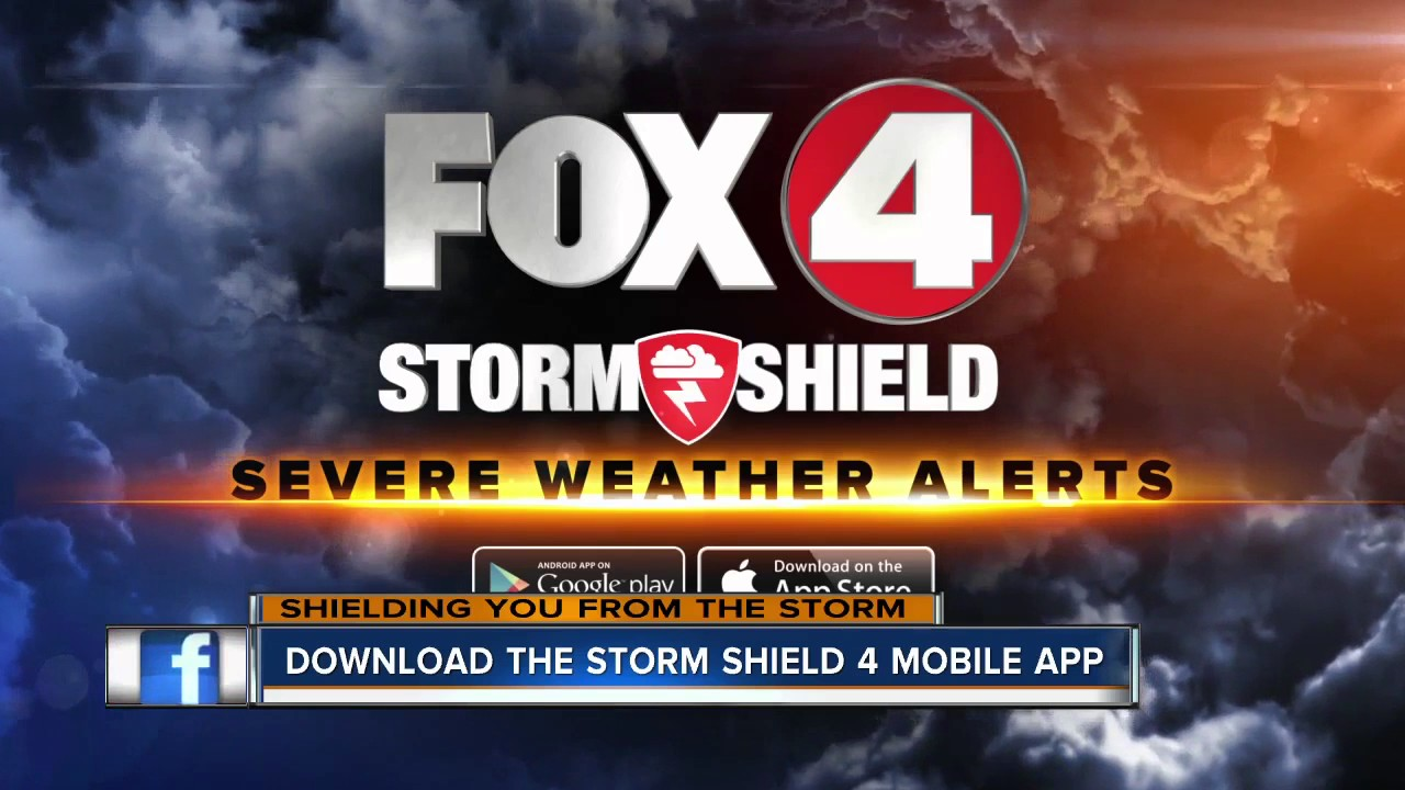 Download Our Storm Shield 4 Mobile App