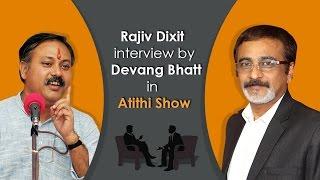 Most Popular Orator Rajiv Dixit