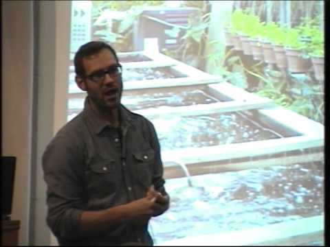 Planning For A Resilient Urban Food System