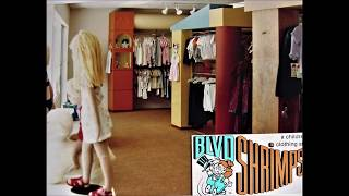Jim Van Schaack Designs the Children's Clothing Store Boulevard Shrimps