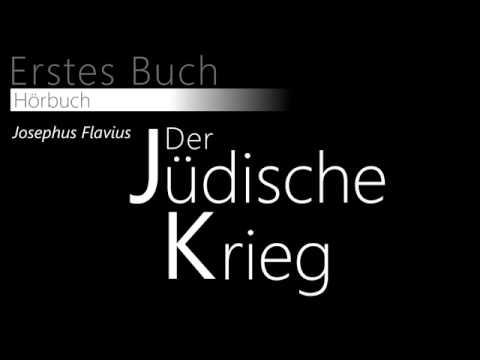 012.Der Jüdische Krieg- Josephus Flavius: 10.Kapitel [Hörbuch]