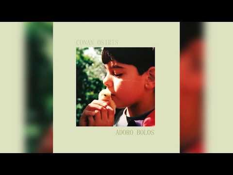 CONAN OSIRIS - ADORO BOLOS (2017) [Full Album]