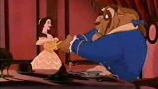 beauty and the beast theme german