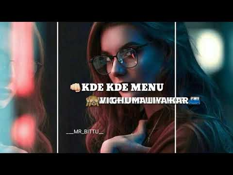 Kade Menu Filma Dikha Diya Kar//sakhiyan//new Whatsaap Status// Punjabi Song //mr Bittu