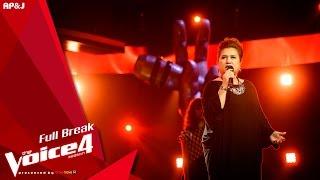 The Voice Thailand - Knockout - 22 Nov 2015 - Part 5