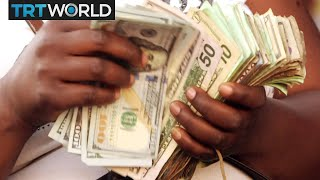 Zimbabwe's currency crisis