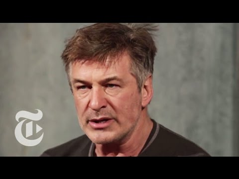 Alec Baldwin Interview: Actor Discusses His Broadway Return in 'Orphans' | The New York Times