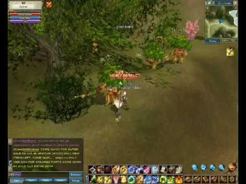 World Of KungFu - Free MMORPG
