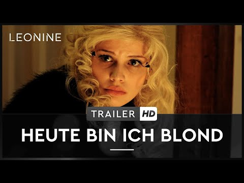 Heute bin ich Blond - Trailer (deutsch/german)