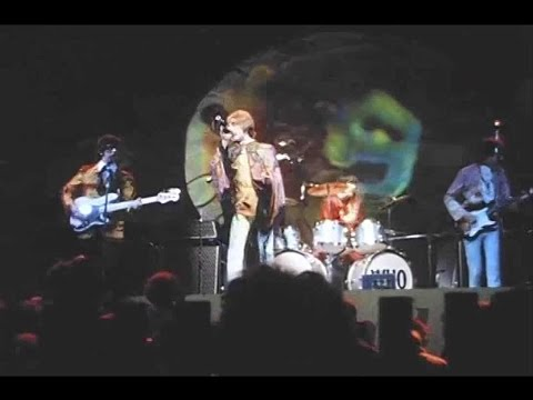 The Who - Summertime Blues - Monterey 1967 (live)