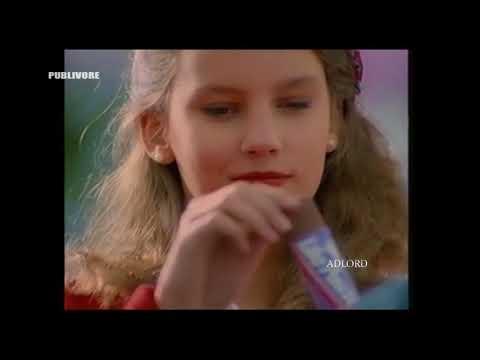 Milka Lila Pause - Argentina - 1992