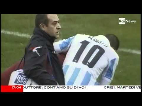 Morosini è morto. FIGC blocca campionati