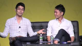 #TIASG2016: On to the Next One: The Future of Rakuten Ventures