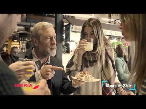 Banco de Chile - Travel Iberia - Business