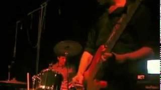 Popy Jane - Live @ Producers Bar, July 2nd 2011
