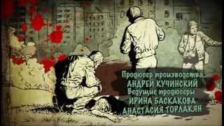 Одержимый (Джек Потрошитель) 2 серия из 12  (2010)