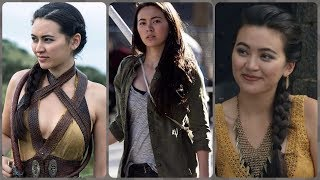Jessica Henwick (Nymeria Sand in Game of Thrones) Rare Photos | Family | Friends Top 10 Video