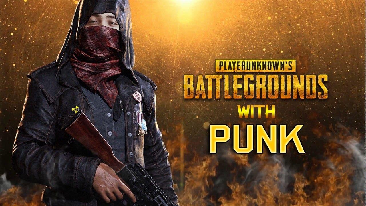 PlayerUnknown's BattleGrounds PC with PUNK    Bengali streamer    chill  streams #pubg