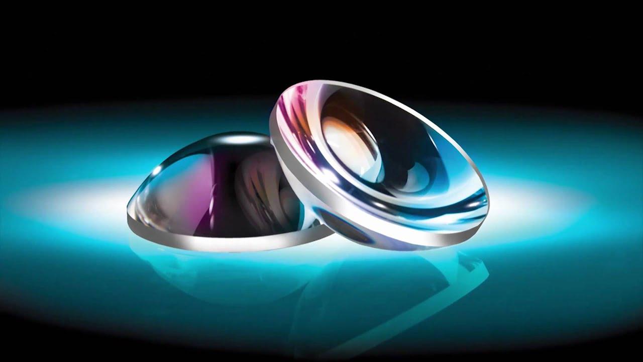 Aspheric Lenses Review