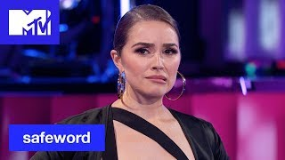 'Will Olivia Culpo Lick, Suck or Use Her SafeWord?' Official Sneak Peek | SafeWord | MTV