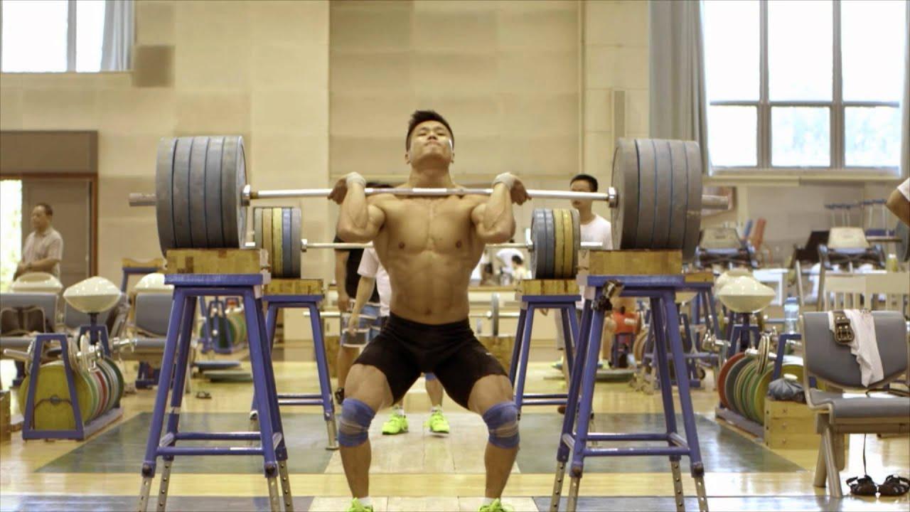 Lift the World - LU Xiaojun - 3