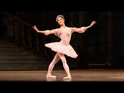 The Sleeping Beauty – Aurora's Act I Variation (Fumi Kaneko; The Royal Ballet)