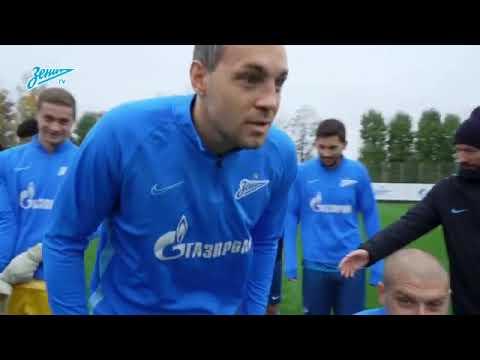 Дзюба Ракицкий