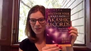 Helen Vonderheide Interview with Dr. Linda Howe: the Akashic Records