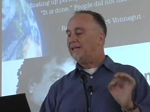 Why Water is Sacred conference