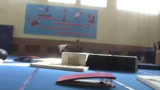 соревнование Караганда 2013